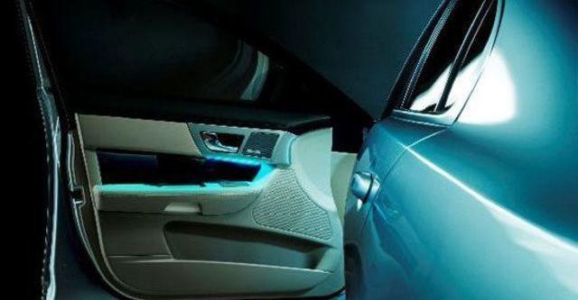 2011 Jaguar XF 3.0 TDV6 Premium  第5張相片