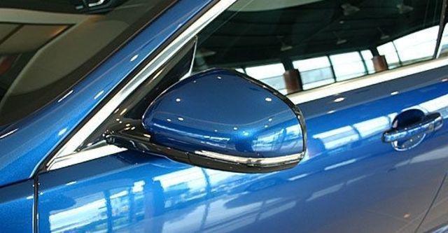 2011 Jaguar XF R 5.0 V8 SC  第5張相片