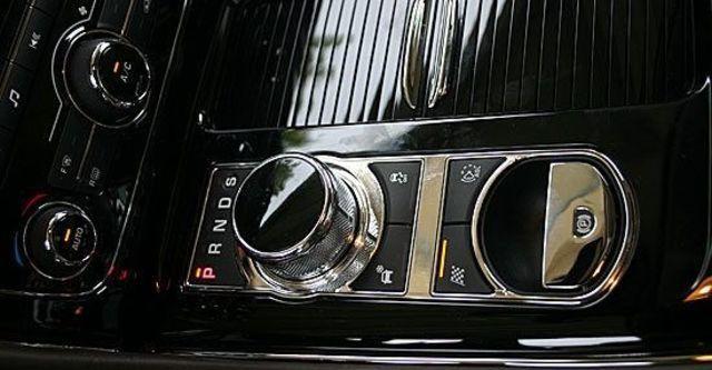 2011 Jaguar XJ 3.0 SuperV6 LWB Premium  第8張相片