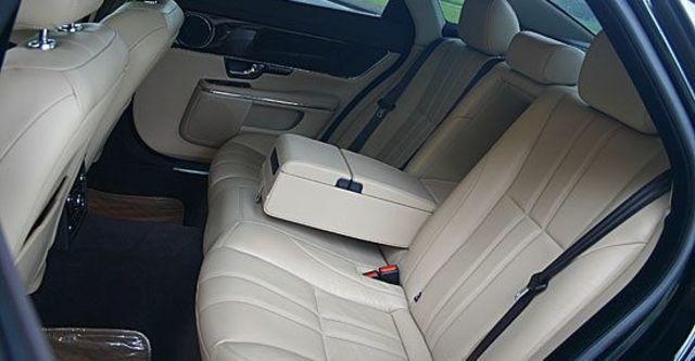 2011 Jaguar XJ 3.0 SuperV6 LWB Premium  第11張相片