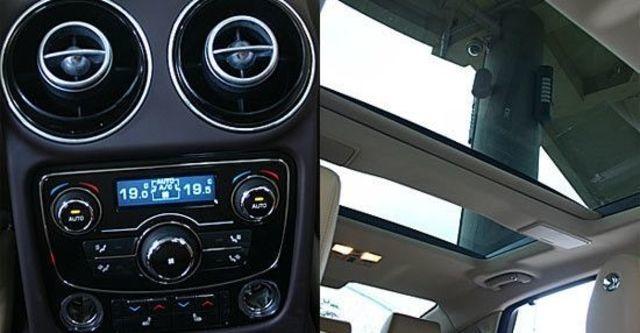 2011 Jaguar XJ 3.0 SuperV6 LWB Premium  第13張相片