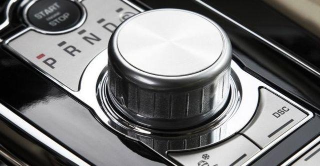 2011 Jaguar XKR 5.0 V8 SC Aero Speed  第8張相片