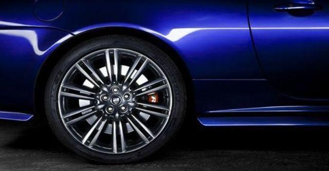 2011 Jaguar XKR 5.0 V8 SC Convertible  第4張相片