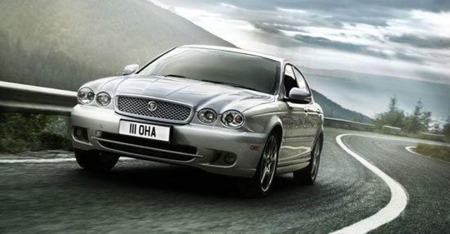 2010 Jaguar X-Type 3.0 AWD  第2張相片