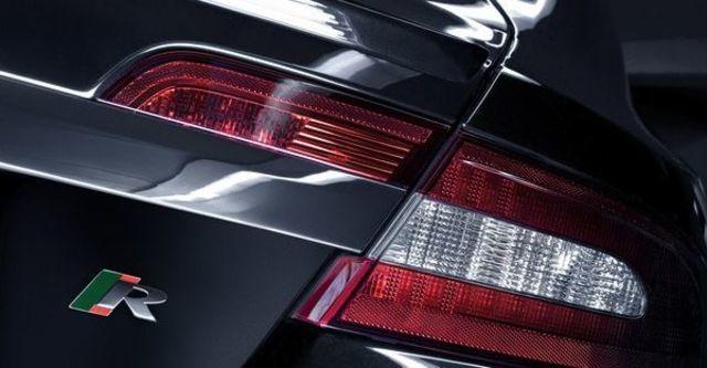 2010 Jaguar XF R 5.0 V8  第5張相片