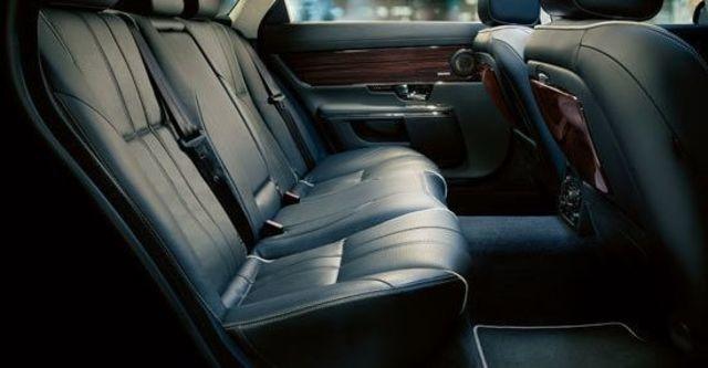 2010 Jaguar XJ 3.0 TDV6 LWB  第5張相片