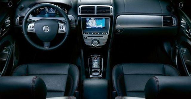 2009 Jaguar XK R 5.0 V8  第9張相片