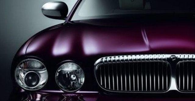2008 Jaguar Daimler 4.2S  第7張相片