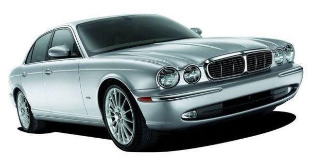 2008 Jaguar Sovereign 3.5  第2張相片