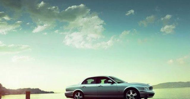 2008 Jaguar Sovereign 3.5  第5張相片