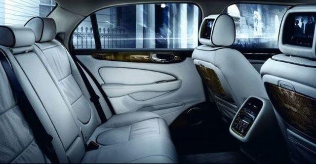 2008 Jaguar Sovereign 3.5  第7張相片