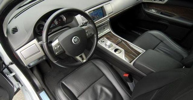 2008 Jaguar XF 4.2 SV8  第7張相片