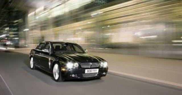 2008 Jaguar XJ6 3.0  第3張相片