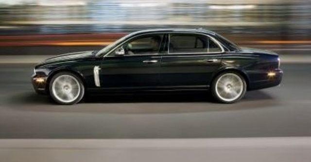 2008 Jaguar XJ6 3.0  第4張相片