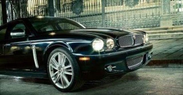 2008 Jaguar XJ6 3.0  第6張相片