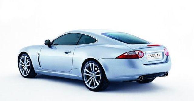 2008 Jaguar XK 4.2  第3張相片