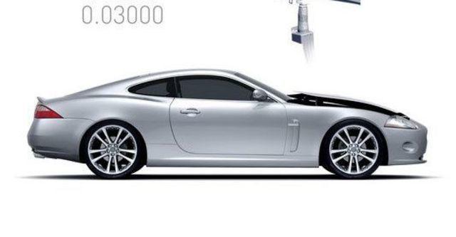2008 Jaguar XK 4.2  第4張相片