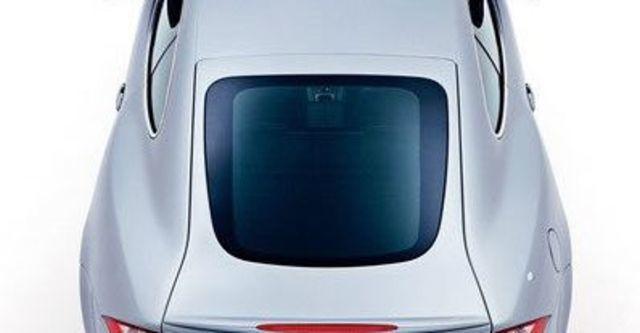 2008 Jaguar XK 4.2  第5張相片