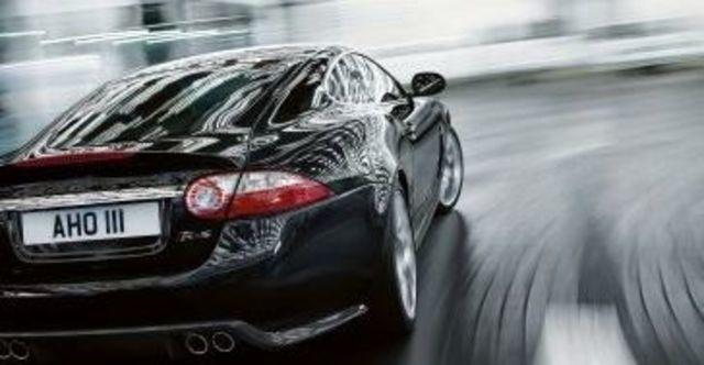 2008 Jaguar XK R 4.2S  第3張相片