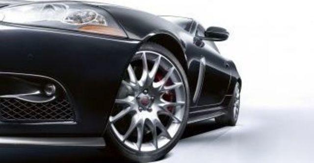 2008 Jaguar XK R 4.2S  第8張相片