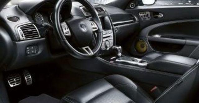 2008 Jaguar XK R 4.2S  第9張相片