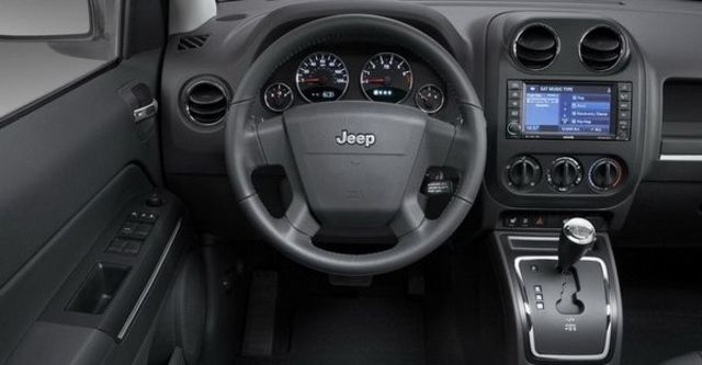 2009 Jeep Compass 2.4  第3張相片