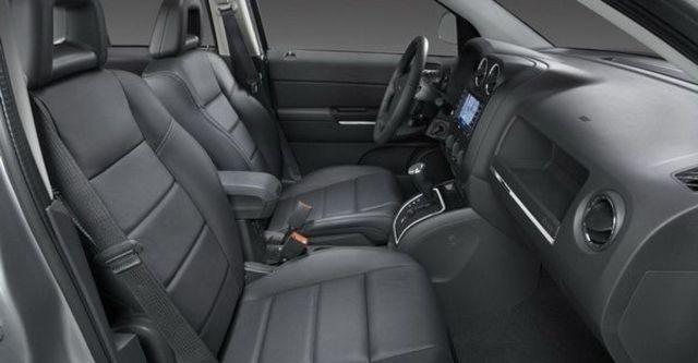 2009 Jeep Compass 2.4  第4張相片
