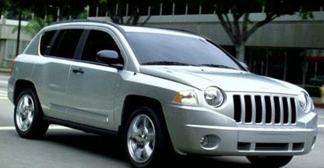 2009 Jeep Compass 2.4  第6張相片