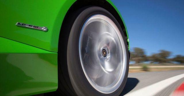 2015 Lamborghini Huracan LP 610-4 Coupe  第3張相片