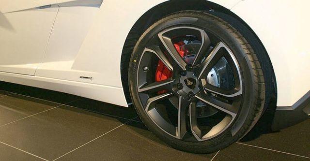 2014 Lamborghini Gallardo LP 560-4 Coupe  第6張相片
