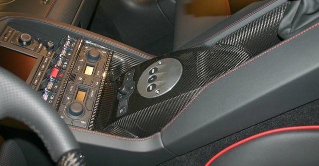 2014 Lamborghini Gallardo LP 560-4 Coupe  第9張相片