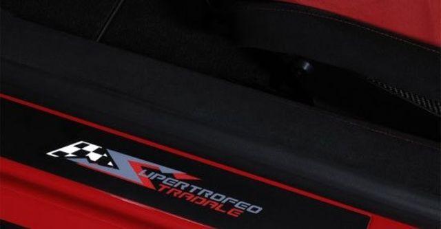 2012 Lamborghini Gallardo LP 570-4 Super Trofeo Stradale Coupe  第9張相片