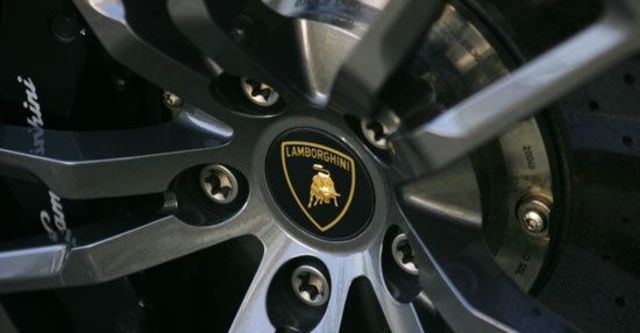 2012 Lamborghini Gallardo LP 570-4 Superleggera Coupe  第10張相片