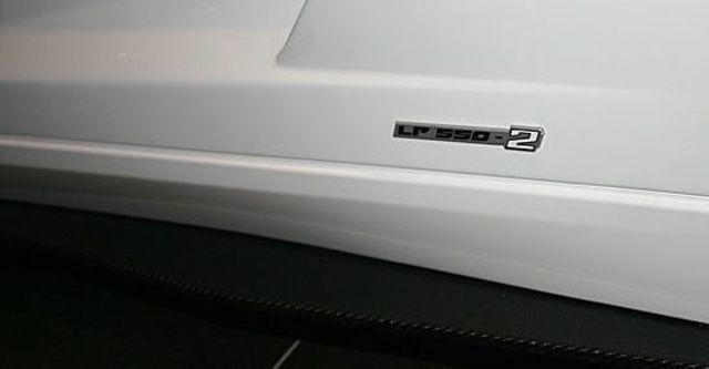 2011 Lamborghini Gallardo LP 550-2 Tricolore Coupe  第9張相片