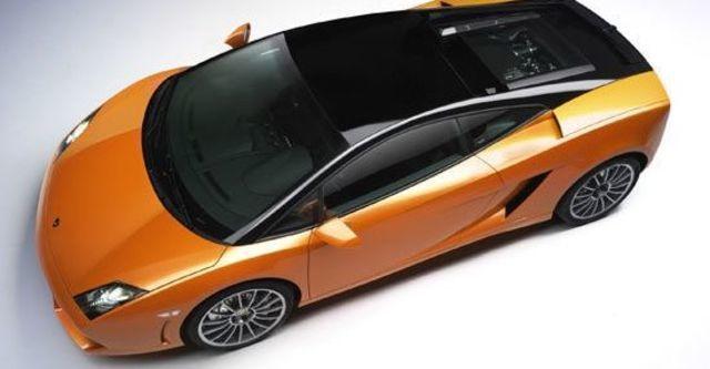 2011 Lamborghini Gallardo LP 560-4 Bicore Coupe  第1張相片