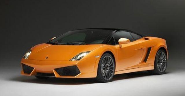 2011 Lamborghini Gallardo LP 560-4 Bicore Coupe  第3張相片