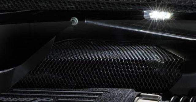 2011 Lamborghini Gallardo LP 560-4 Bicore Coupe  第5張相片