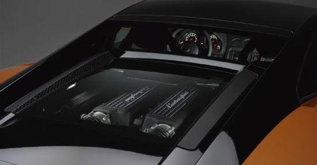 2011 Lamborghini Gallardo LP 560-4 Bicore Coupe  第6張相片