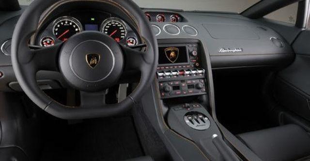 2011 Lamborghini Gallardo LP 560-4 Bicore Coupe  第7張相片