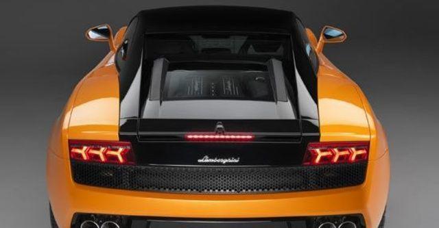 2011 Lamborghini Gallardo LP 560-4 Bicore Coupe  第8張相片