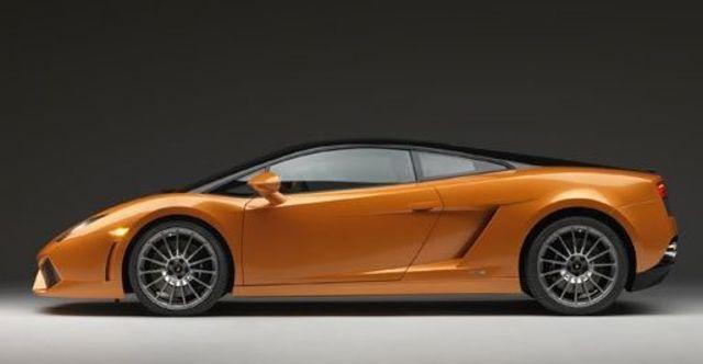 2011 Lamborghini Gallardo LP 560-4 Bicore Coupe  第9張相片