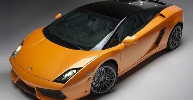 2011 Lamborghini Gallardo LP 560-4 Bicore Coupe  第11張相片