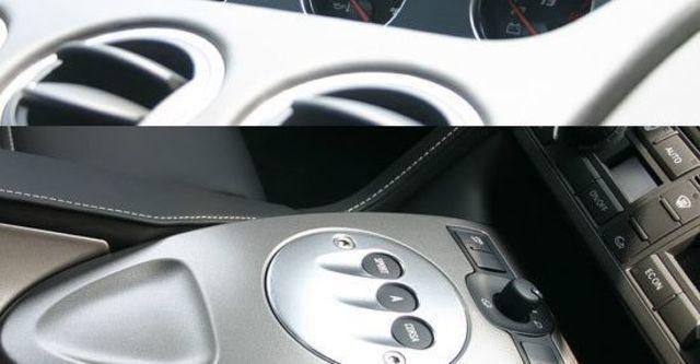 2010 Lamborghini Gallardo LP550-2 AD  第6張相片