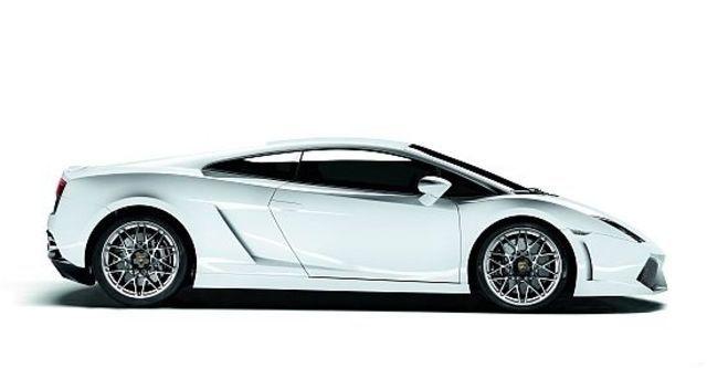 2010 Lamborghini Gallardo LP560-4 Coupe  第7張相片