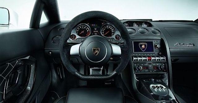 2010 Lamborghini Gallardo LP560-4 Coupe  第11張相片