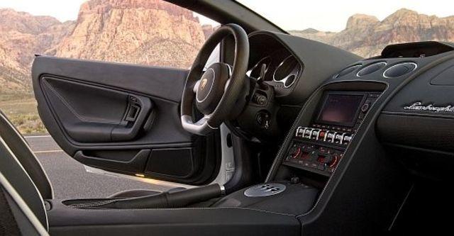 2010 Lamborghini Gallardo LP560-4 Coupe  第13張相片