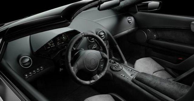 2010 Lamborghini Reventon Roadster  第5張相片
