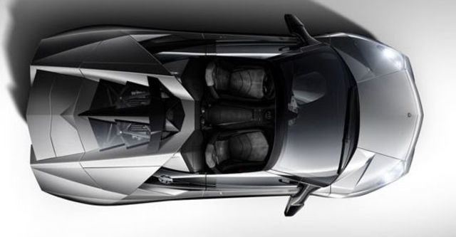 2010 Lamborghini Reventon Roadster  第7張相片