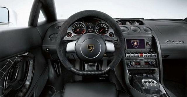 2009 Lamborghini Gallardo LP560-4  第4張相片