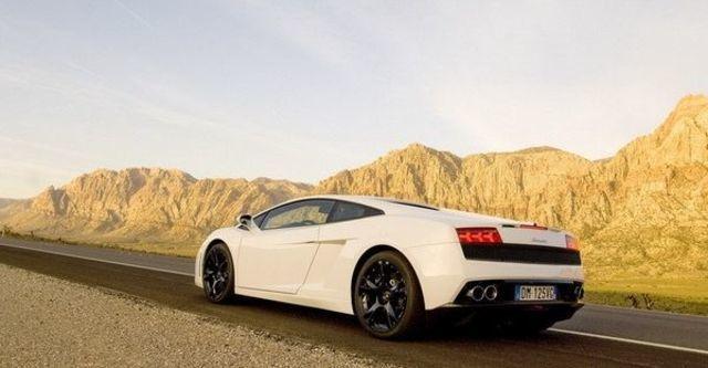 2009 Lamborghini Gallardo LP560-4  第7張相片